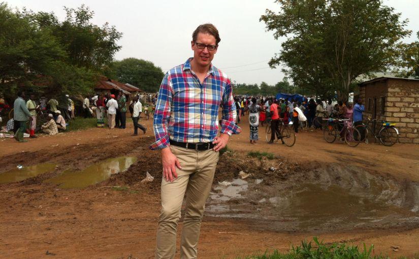 Jambo (hello)! A field trip toTanzania