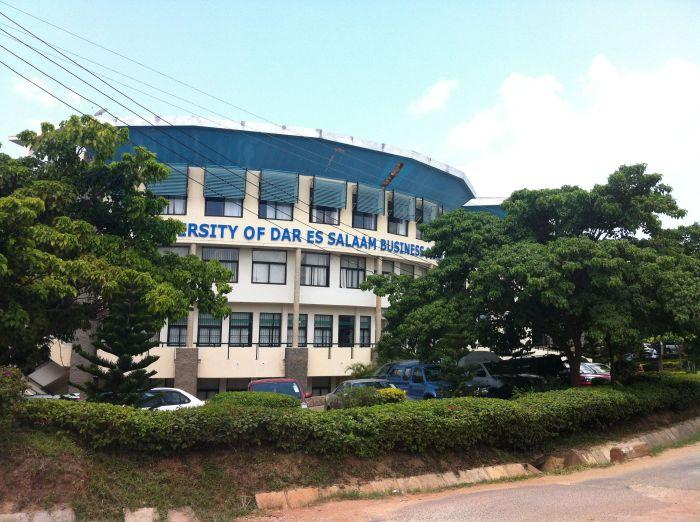 University of Dar es Salam Business School