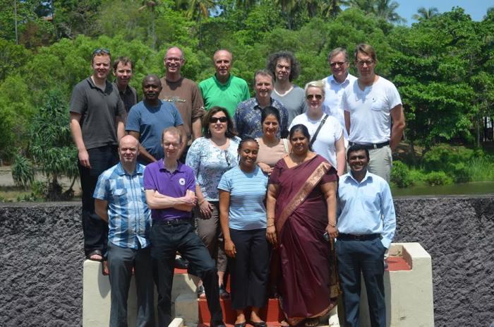 Microfinance Research Team
