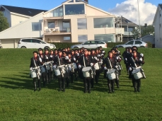 The Bodø Parade Orchester